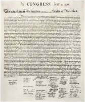 The declaration of independence student worksheet dating